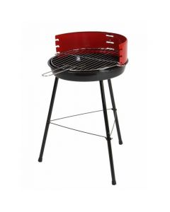 BARBECUE A CHARBON  ROND