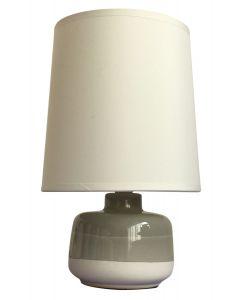 LAMPE A POSER MERONA BG E14