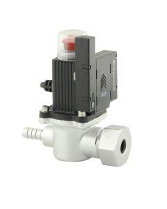 Électrovannes gaz de sécurité - GazDetect