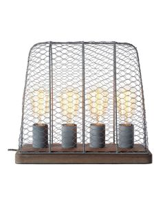 LAMPE A POSER HUTCH