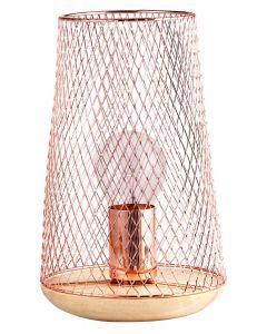 LAMPE A POSER VIERO E27 CUIVRE