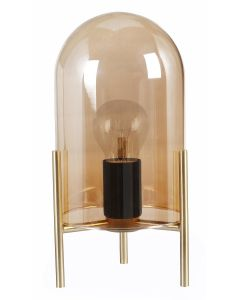 LAMPE A POSER TOSIC E27 AMBER