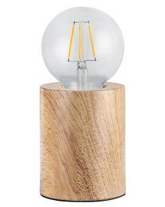 LAMPE A POSER HANNES E27 WD