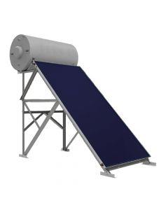 CHAUFFE EAU SOLAIRE HAGEN A CIRCUIT FERME HD 200 LITRES/ 1PANNEAU