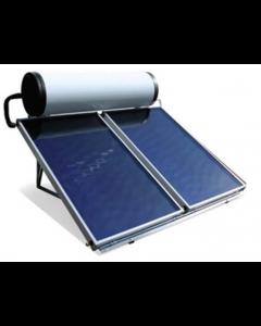 CHAUFFE EAU SOLAIRE HAGEN A CIRCUIT FERME HD 300 LITRES/ 2PANNEAUX