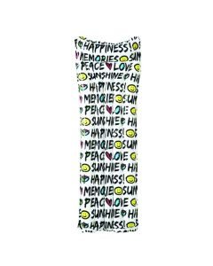 MATELAS GONFLABLE MOTIF SUMMER QUOTES