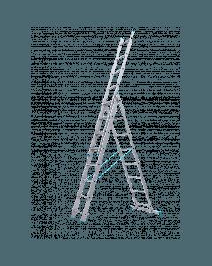ECHELLE TRANSFORMABLE 3 PLANS + STABILISATEUR