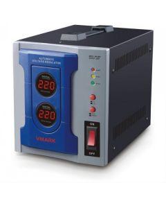 STABILISATEUR DIGITAL 5000VA DEI-5000