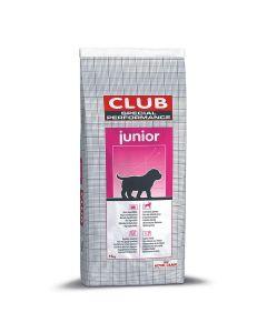 CLUB PRO JUNIOR  15kg