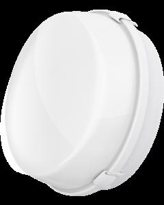 Hublot LED Etanche 16W LEALED Blanc