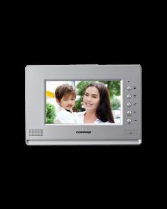 VIDEOPHONE COULEUR MAIN LIBRE CDV-70A/DRC-4CAN