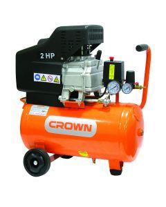 COMPRESSEUR 2.0HP 195L/MIN 24L.25L REF.CT36028