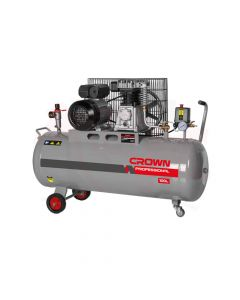 COMPRESSEUR A  AIR  CROWN 2HP 100L REF.36031