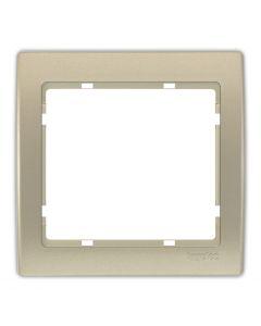 Plaque simple Dune Jade