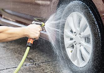 Comment laver facilement une voiture ?