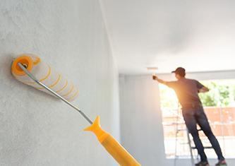 Comment appliquer la peinture décorative nouvelle génération JOUMANA?