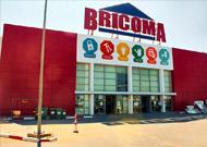 BRICOMA  AÏN SEBAÂ Casablanca